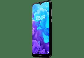 HUAWEI Y5 (2019) 16 GB Midnight Black Dual SIM
