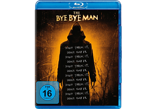 BYE BYE MAN Blu-ray (Allemand)