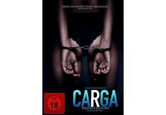 Carga DVD