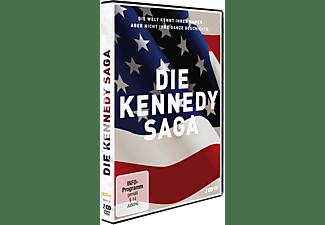 Die Kennedy-Saga DVD
