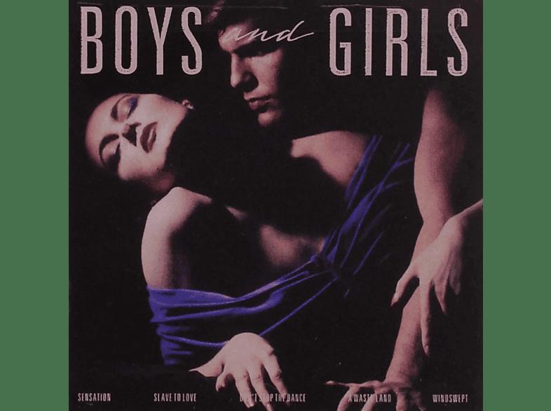 Bryan Ferry - Boys And Girls-UHQ-CD [CD]