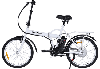 SKATEFLASH Standard E-Bike