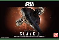 REVELL Slave I Bausatz, Mehrfarbig