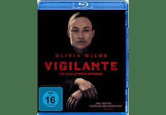 Vigilante - Bis zum letzten Atemzug Blu-ray