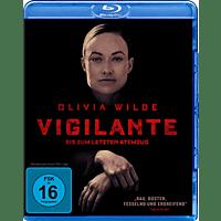 Vigilante - Bis zum letzten Atemzug [Blu-ray]