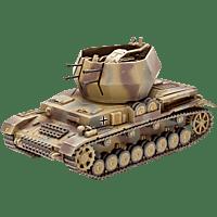 REVELL Flakpanzer IV Wirbelwind Modellbausatz, Mehrfarbig