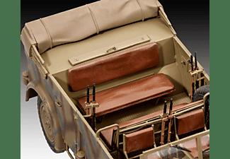 REVELL Horch 108 Type 40 Bausatz, Mehrfarbig