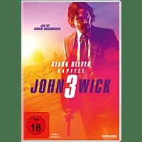 John Wick: Kapitel 3 [DVD]
