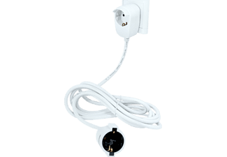 REV Powersplit Schutzkontakt Steckdosenleiste