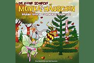 Die Kleine Schnecke Monika Häuschen - 54: Warum Frieren Zitronenfalter Nicht? - (CD)