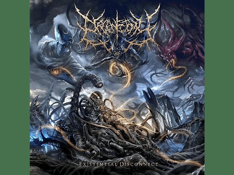 Organectomy - EXISTENTIAL DISCONNECT [Vinyl]