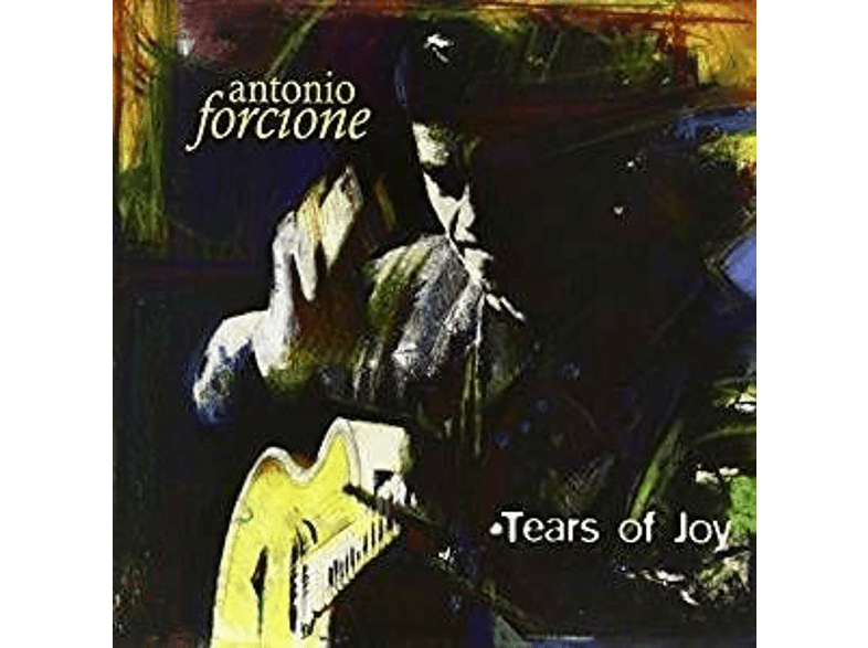 Antonio Forcione - Tears Of Joy [Vinyl]