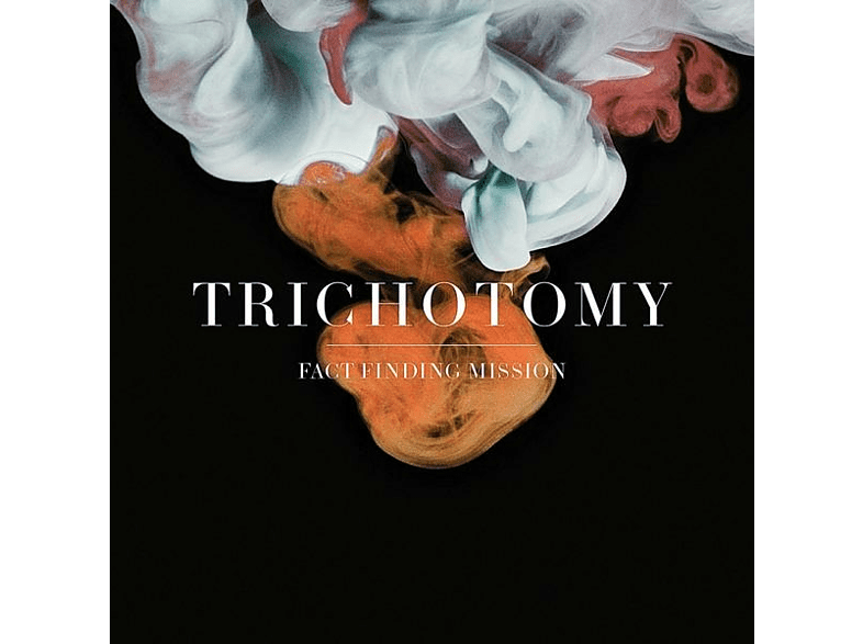 Trichotomy - Fact Finding Mission [Vinyl]