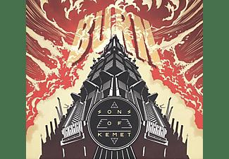 Sons Of Kemet - Burn  - (Vinyl)