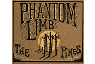 Phantom Limb - PINES [Vinyl]