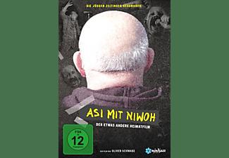Asi Mit Niwoh - Die Jürgen Zeltinger Geschichte DVD