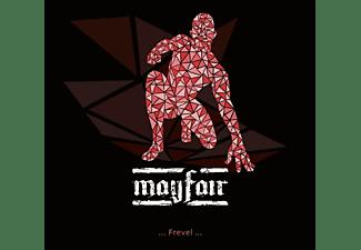 Mayfair - Frevel  - (CD)