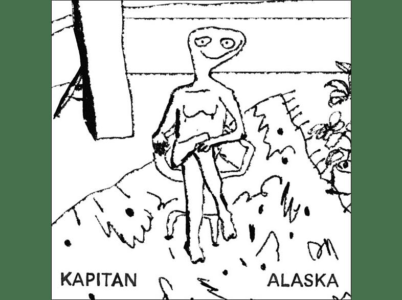 Kapitan - Alaska (LP/180g) [Vinyl]