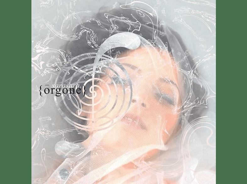Sarasara - ORGONE [CD]