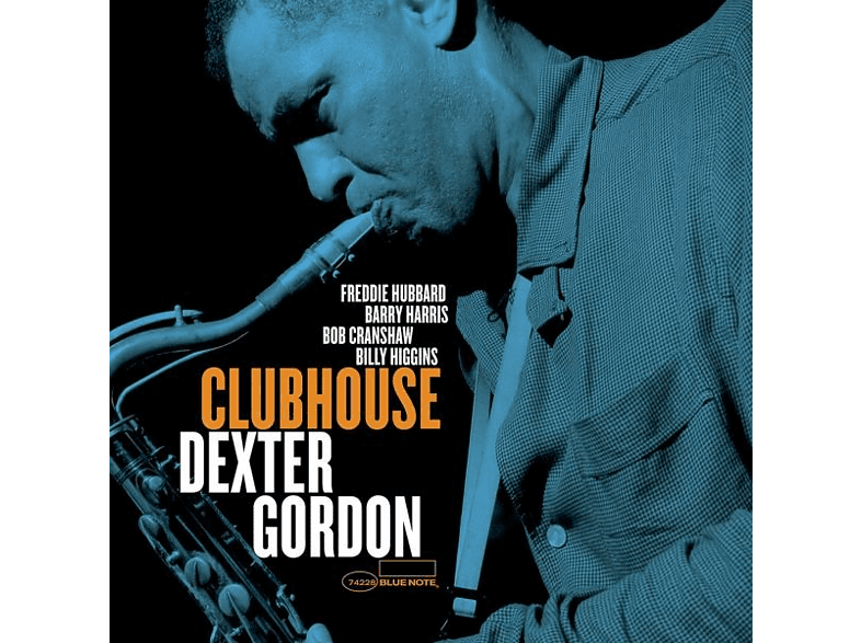 Dexter Gordon - CLUBHOUSE (TONE POET VINYL) [Vinyl]