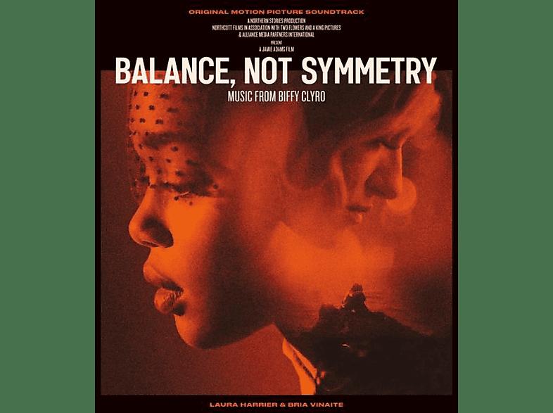 Biffy Clyro - BALANCE NOT SYMMETRY [Vinyl]
