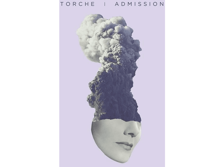 Torche - ADMISSION [CD]