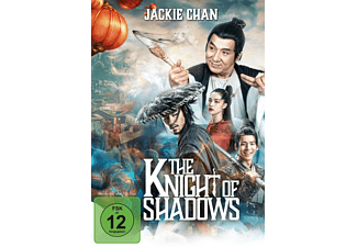 The Knight Of Shadows DVD