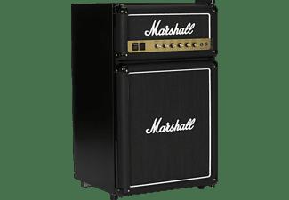 MARSHALL MF3.2BLK-EU Kühlschrank (110 kWh/Jahr, A+, 771 mm hoch, Schwarz)