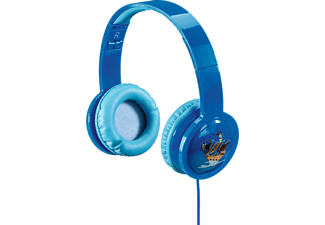 HAMA Casque audio Blink 'n Kids Bleu (135663)