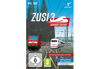Zusi 3 - Aerosoft Edition - PC
