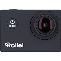 ROLLEI Actioncam Fun Action Cam  inkl. Fernbedienung, WLAN