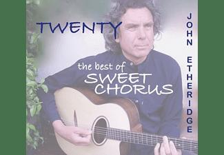 John Etheridge - Twenty: Best Of Sweet Chorus  - (CD)