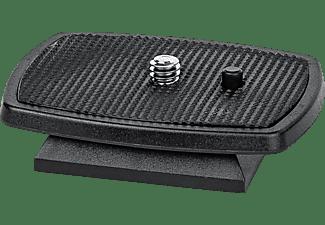 DÖRR 380303, Schnellwechselplatte, Schwarz, passend für HK 3000