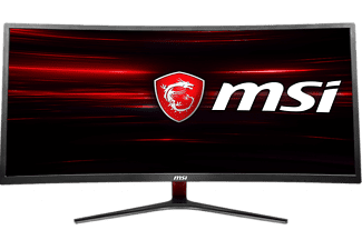 "MSI Computerscherm Optix MAG341CQ 34"" UWQHD"