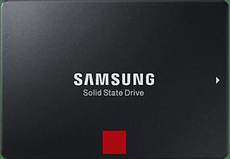 SAMSUNG 860 PRO Festplatte Retail, 512 GB SSD SATA 6 Gbps, 2,5 Zoll, intern