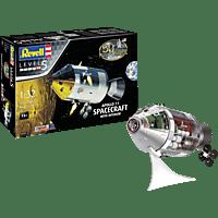 REVELL Apollo 11 Raumschiff Bausatz, Mehrfarbig