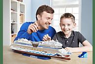 REVELL Cruiser Ship AIDA Bausatz, Mehrfarbig