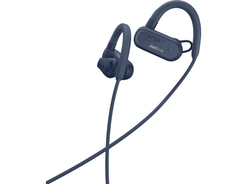 JABRA Elite Active 45e, In-ear Headset Bluetooth Blau
