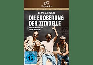Die Eroberung der Zitadelle - Director's Cut DVD