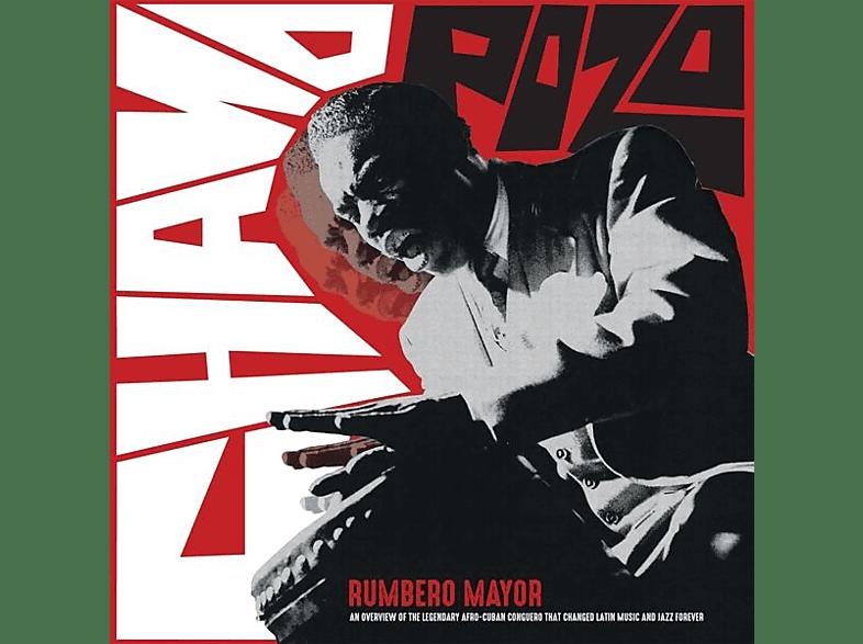 Chano Pozo - Rumbero Mayor [Vinyl]