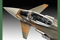 REVELL British Legends: Eurofighter Typhoon RAF Modellbausatz, Mehrfarbig