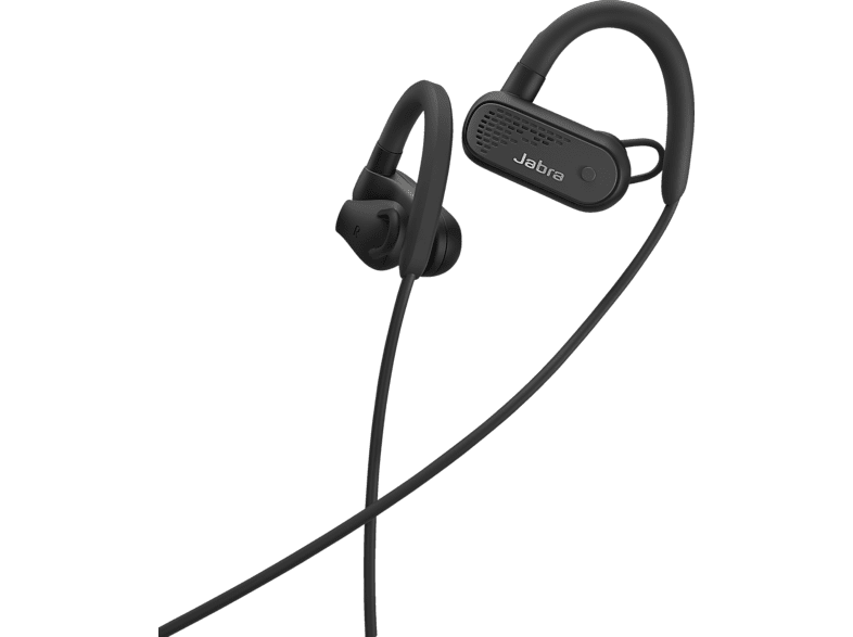 JABRA Elite Active 45e, In-ear Headset Bluetooth Schwarz