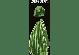 The Night Terrors - SEANCE FICTION  - (CD)