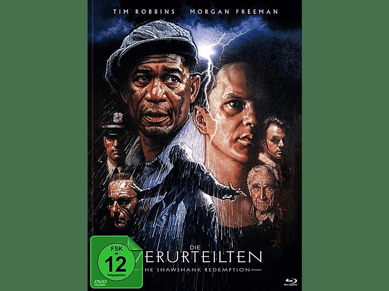 Die Verurteilten [Blu-ray + DVD]