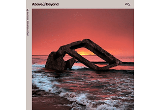 Above & Beyond - ANJUNABEATS 14  - (CD)