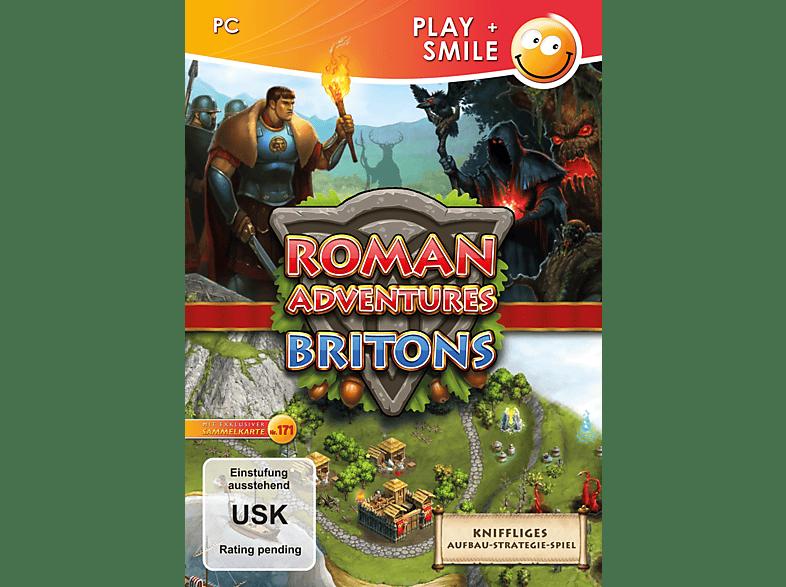 ROMAN ADVENTURES - BRITONS [PC]