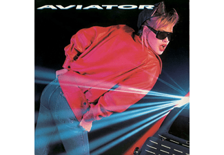 The Aviator - Aviator (Collector's Edition) - (CD)