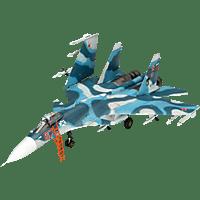 REVELL Sukhoi SU-33 Flanker D Bausatz
