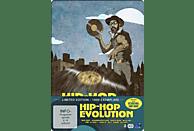 - Hip-Hop Evolution [DVD]
