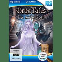 GRIM TALES-DIE WEISSE FRAU - [PC]